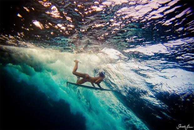 Sarah Lee Surf 5
