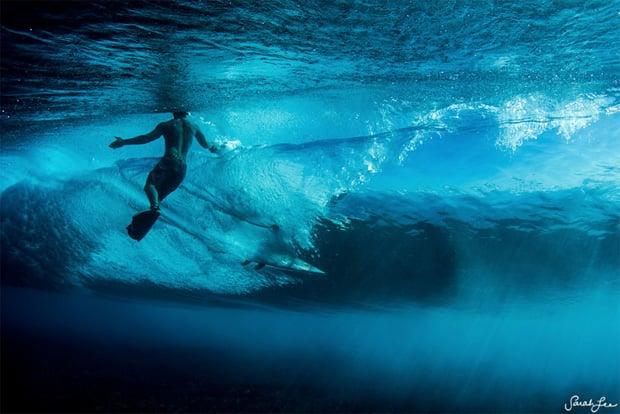 Sarah Lee Surf 7