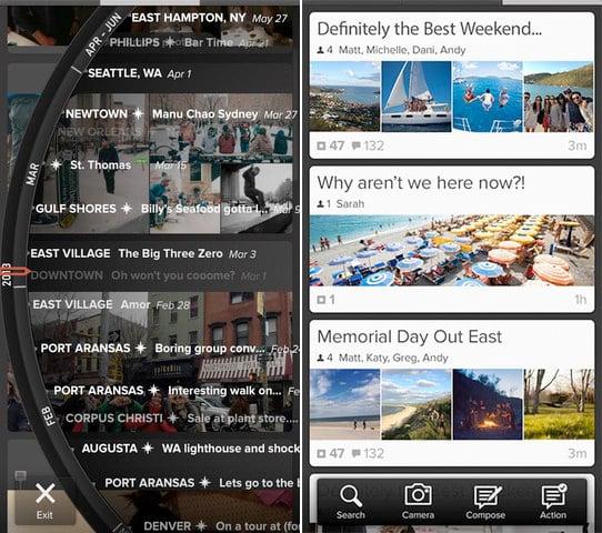 Viewfinder iOS App 2