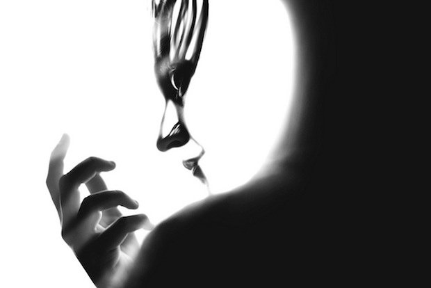 Silvia Grav's Strange and Surreal Black & White Photo Manipulations