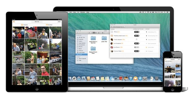 Loom: A Superior Photo Stream for Photo Storage and Syncing Across All Devices