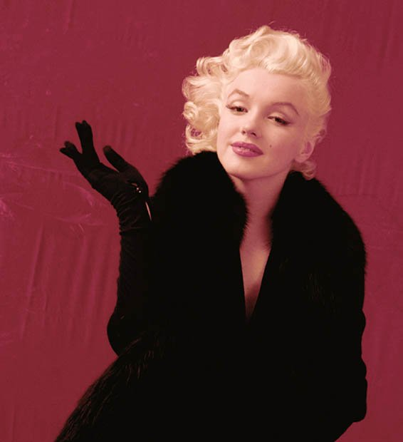 3,700 Unpublished Marilyn Monroe Shots, With Full Copyrights, Up for Sale