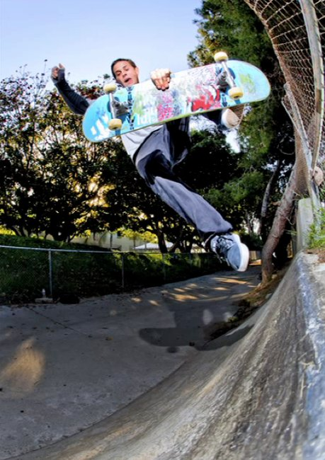 How to Get Magazine Quality Skateboard Photos with a 'Light Camera Setup'