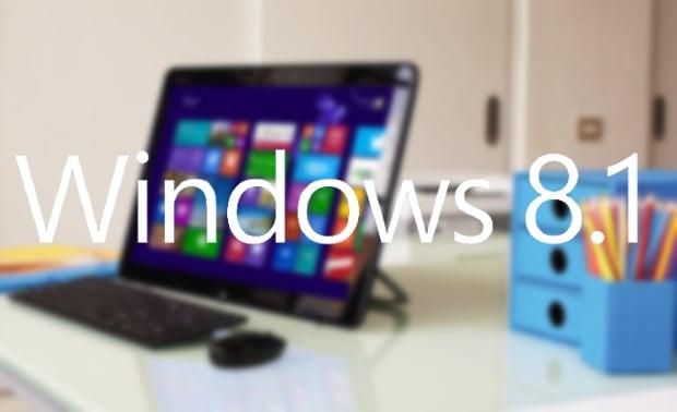 Microsoft Kills Flickr and Facebook Photo Integration in Windows 8.1
