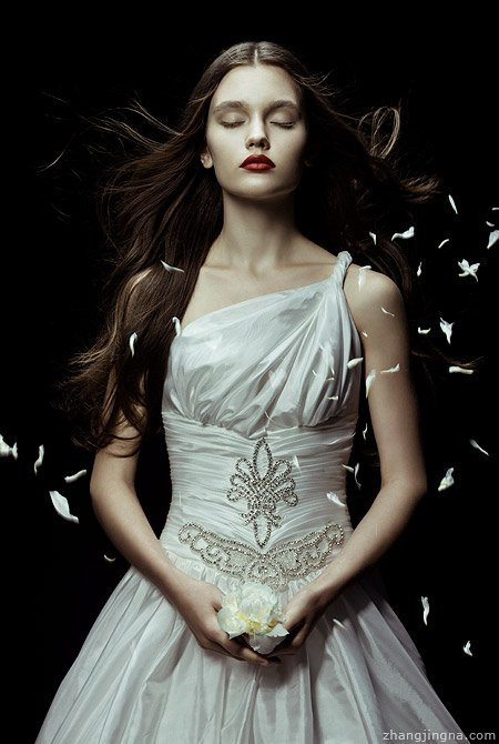 An Interview With Photographer Zhang Jingna