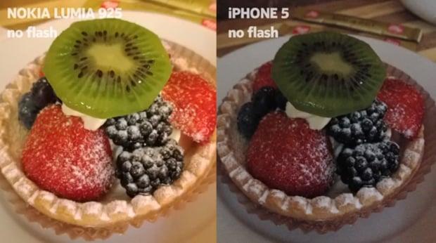 New Nokia Spot Bashes iPhone 5 Camera