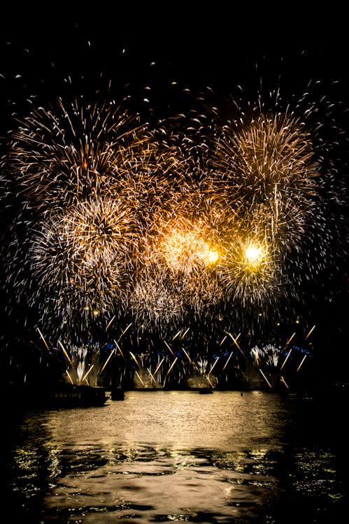 Yokohama Fireworks PP-10