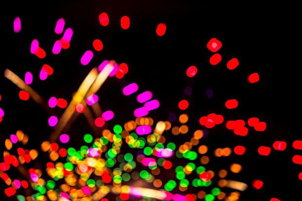 Yokohama Fireworks PP-15
