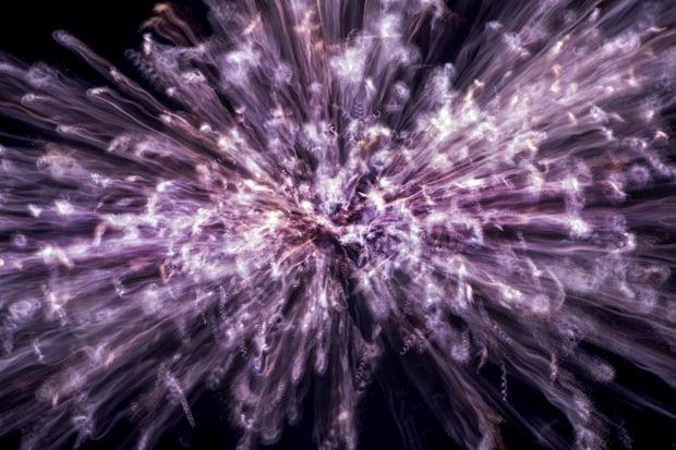 Yokohama Fireworks PP-2