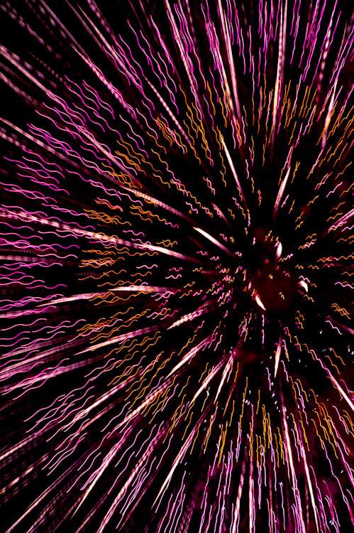 Yokohama Fireworks PP-23