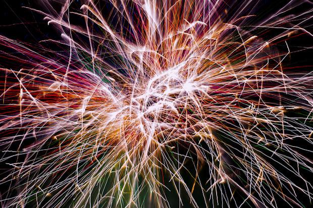 Yokohama Fireworks PP-25