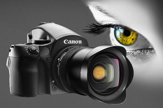 Rumor: Canon Hopes to Launch a Digital Medium Format System in 2014