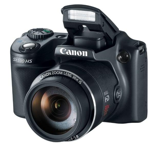 canonsx510