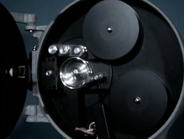 Blast from the Past: 18,000fps High Speed Photography in the 1960s