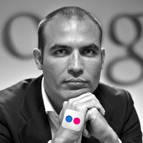 Flickr Gets a New Leader: Former Google Exec Bernardo Hernández