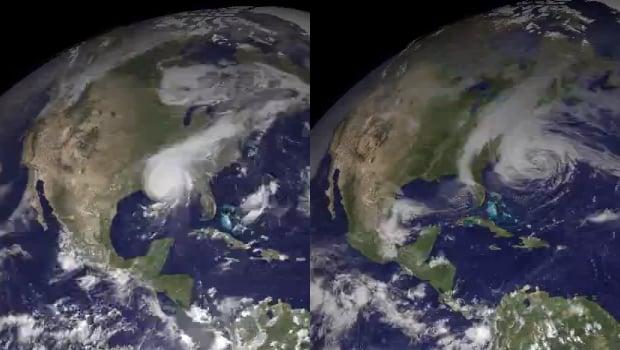 hurricanelapse