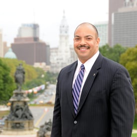 District Attorney R. Seth Williams, courtesy Philadelphia District Attorney website