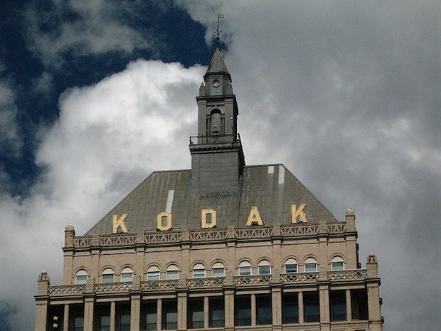 Kodak to Exit Bankruptcy, Will Emerge as a Commercial Printing Company