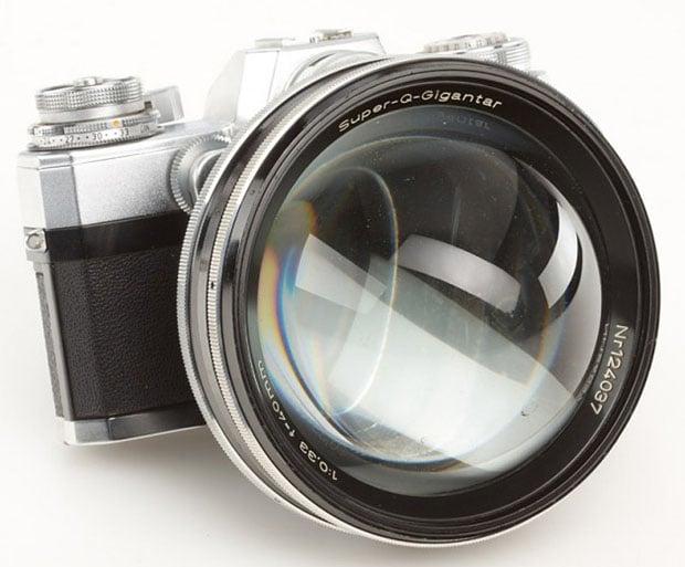 how to draw a camera lens