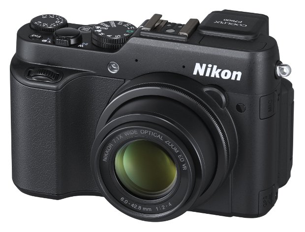 Nikon Unveils P7800 Prosumer Point-and-Shoot, Tiny Compact and Movie Light