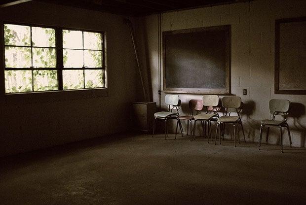 The Photography Teacher Nobody Wants