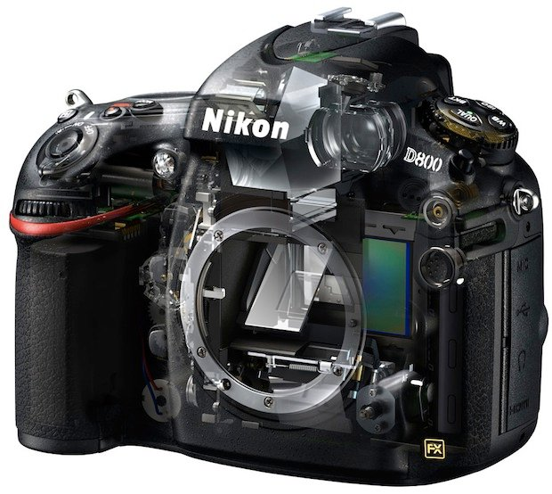 Rumor: Nikon's D800/D800E Replacement is Coming in June