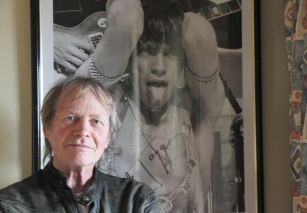 Richard Crawley Tells the Incredible Story Behind His Iconic Photo of Mick Jagger