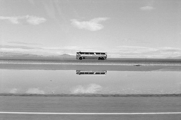 5.  71 131 11 Bus AutolandscapeUtah1971