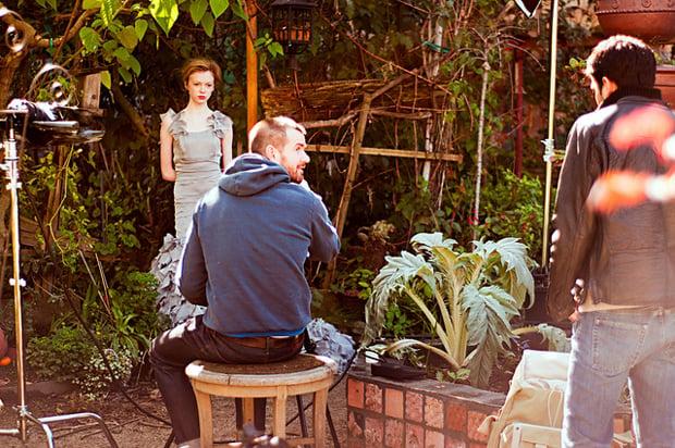 英國打算製作攝影師為主角的實境節目