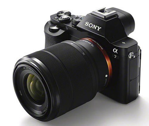 First Full-Sized Photos of the Sony A7 and A7r Full-Frames Surface Online