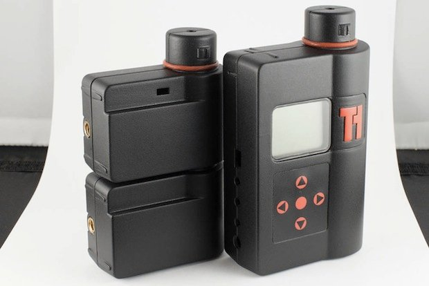 The New Triggertrap Redsnap: An Infinitely Expandable Camera Trigger
