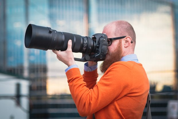 Review: Sigma 120-300 f/2.8 is One Sexy Beast