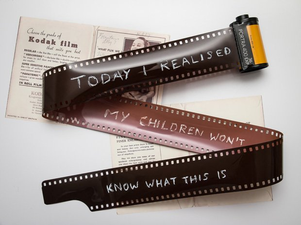 Kodak Alaris and Lomography Partner Up, Vow to Keep Film