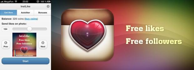 increase instagram followers app