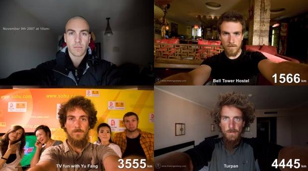 beardtimelapse