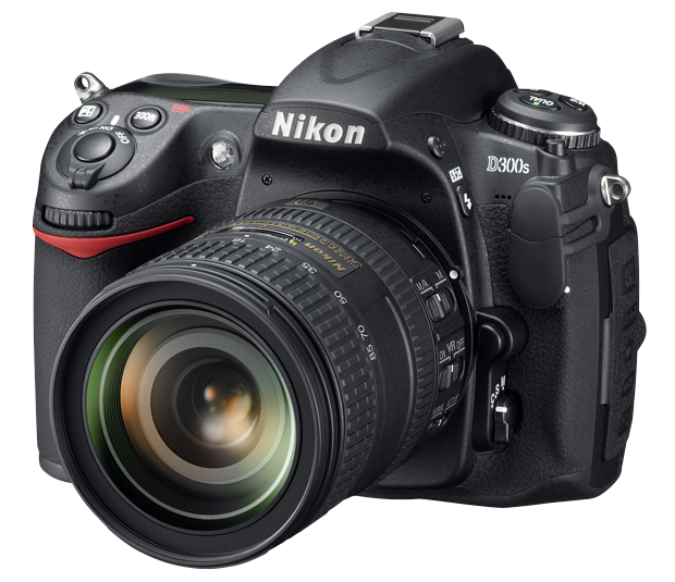 Nikon USA Moves the D300s to the Retired List: Ready, Set, Hope!