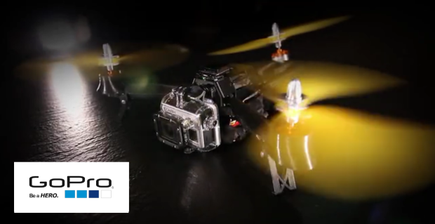GoPro Copter