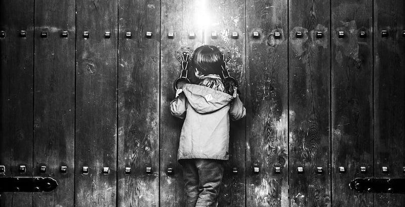 Marius Vieth Street Photography The Forbidden Gate