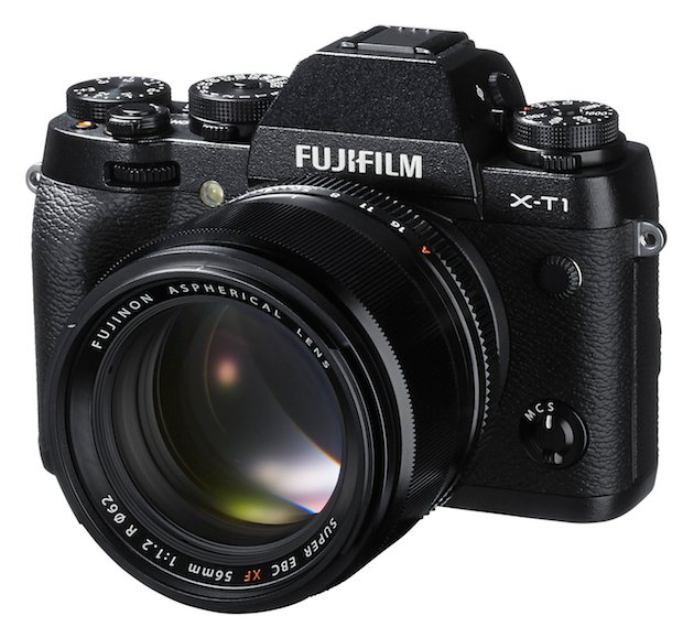Fuji Officially Debuts the Weather-Resistant X-T1, Boasts Fastest AutoFocus in Its Class