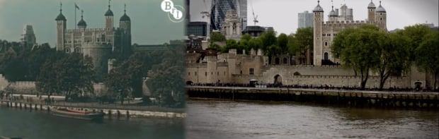 londonthenandnow