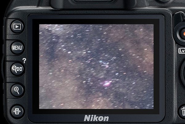 Use the magnify function on your camera's image review to check for star trailing. Reduce your exposure time a little or use a wider angle lens to minimize the effect.