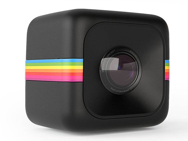 Polaroid Ups Its Action Camera Game With Sporty New Models