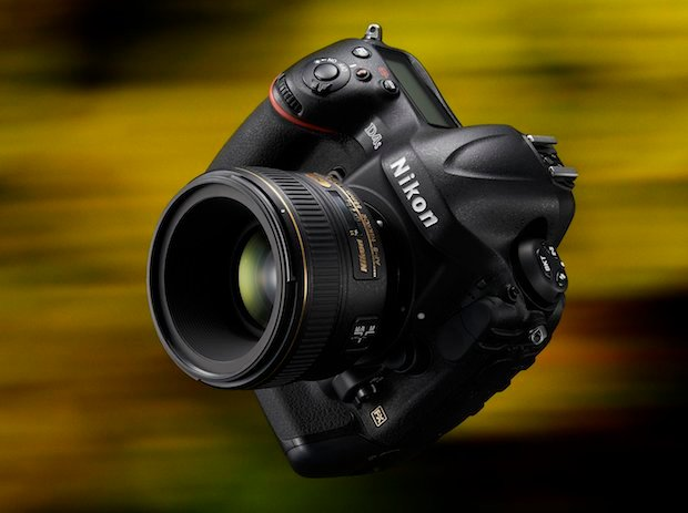 Nikon Finally Pulls Back the Curtain on the D4s: A Less Noisy, Faster Version of the D4