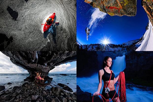 Social Media Tips from Pro Adventure Photographer Lucas Gilman