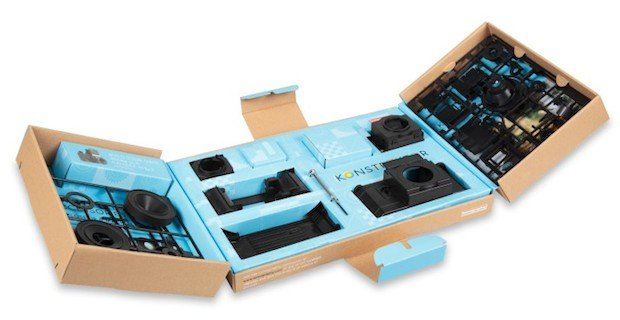 Lomography Introduces New Konstruktor Super Kit with Macro and Close-Up Lenses