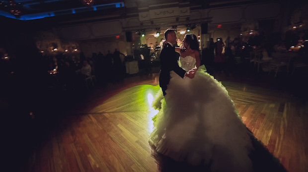 Couple Sues Videographer for $50,000 Over 'Ridiculous' Sitcom-like Wedding Video
