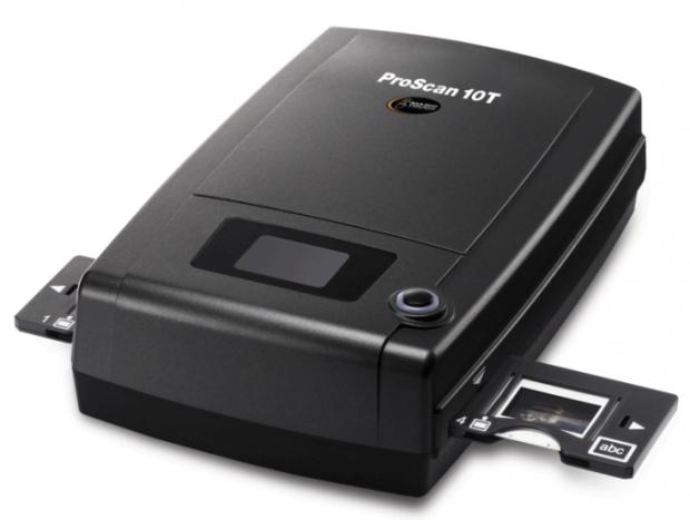 Reflecta35mmScanner