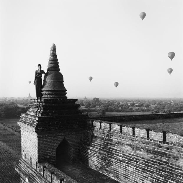 Observance,Burma2011