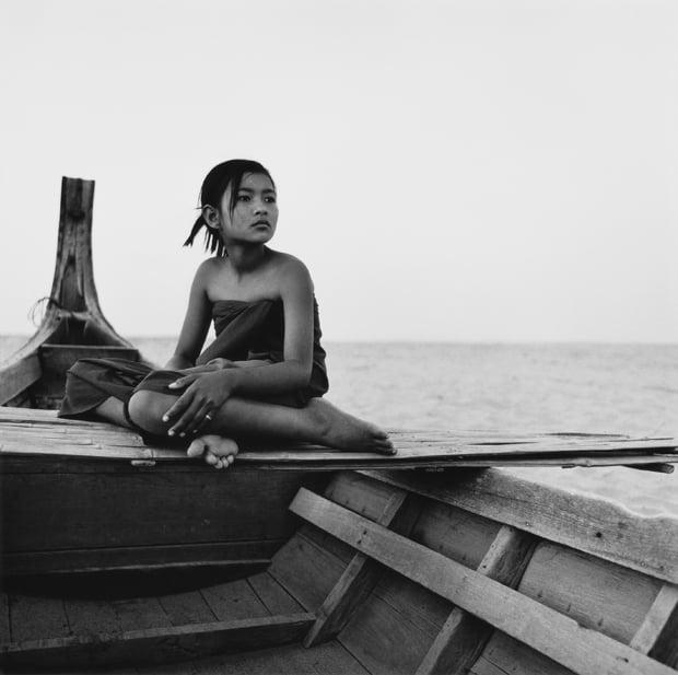 Sandbank,Burma2008