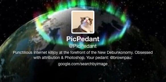 PicPedant